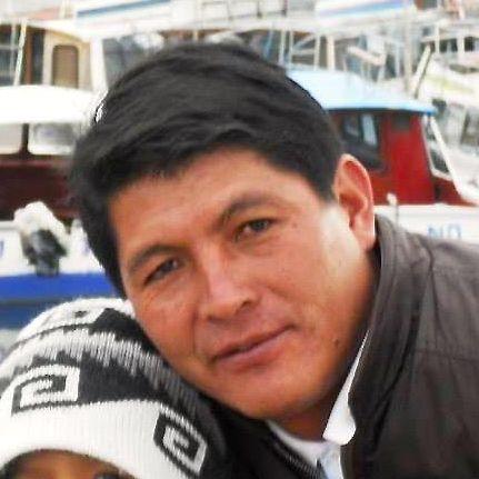 Cesar Mosqueira