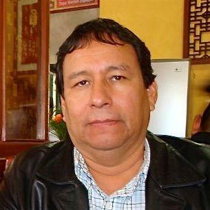 David Villaorduña
