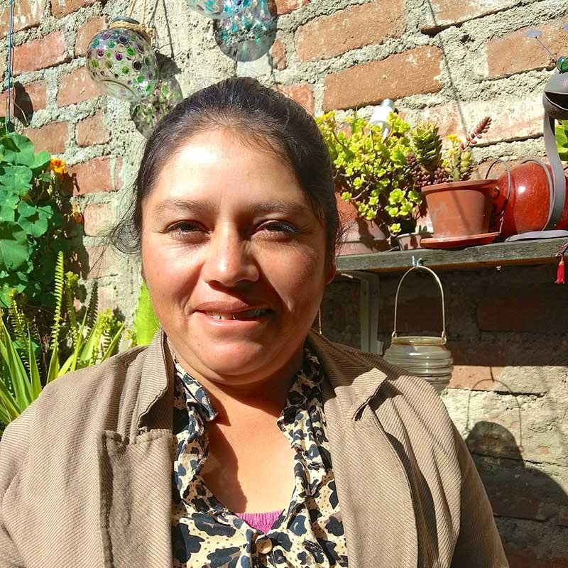 Rosalinda Marcas