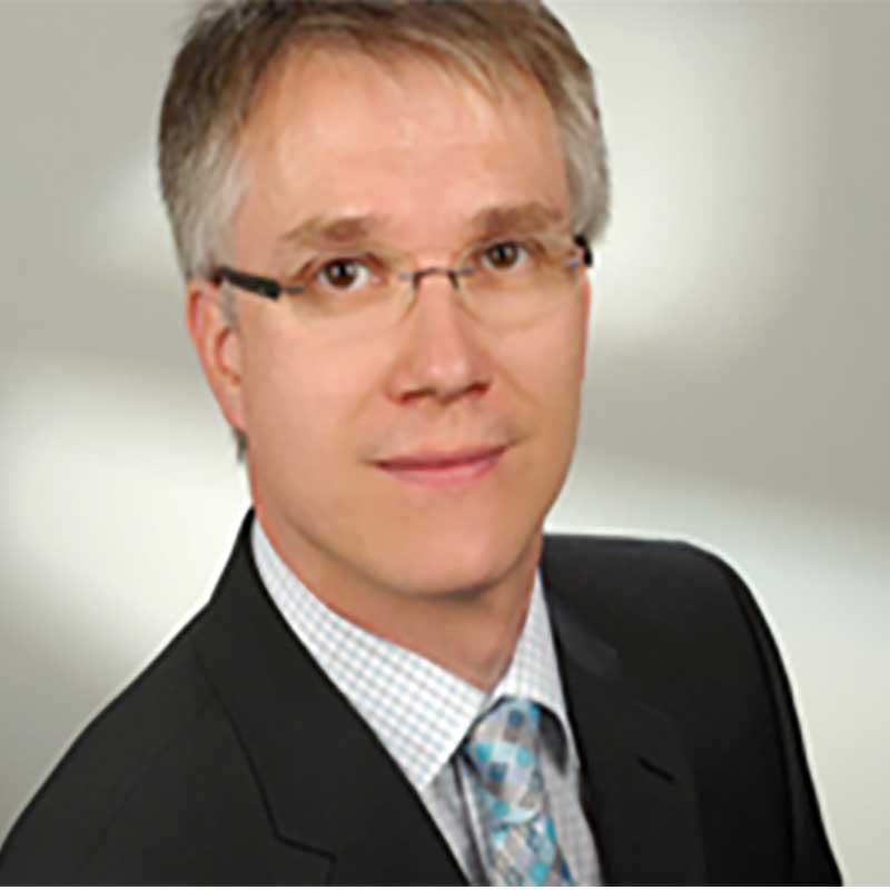 Ulrich Kauffmann (Chairman)