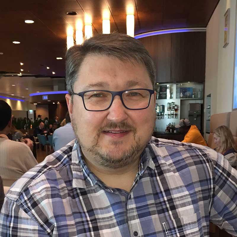 Matthias Vogel