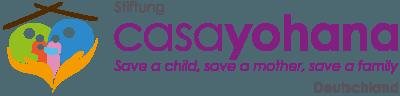 Stiftung casayohana Deutschland