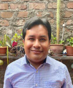 Daniel Minaya Gudiérrez